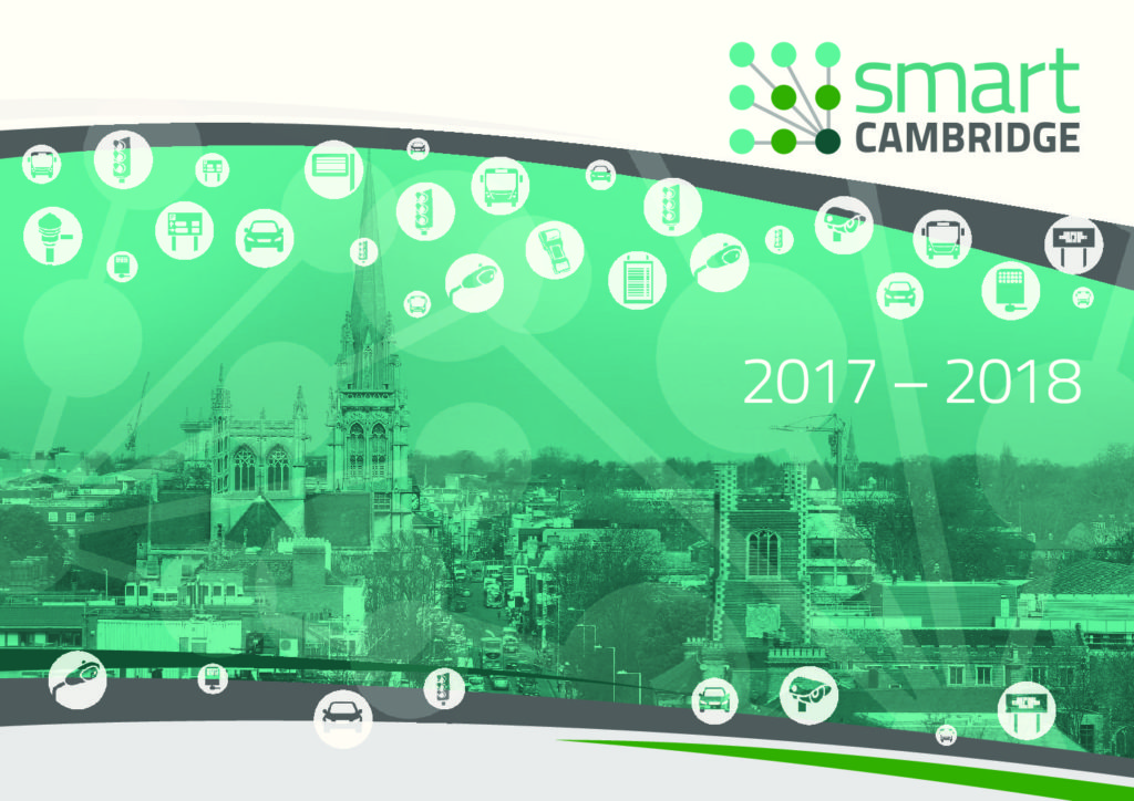 Smart Cambridge Brochure 2017