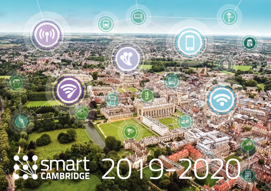Smart Cambridge Brochure 2019-2020