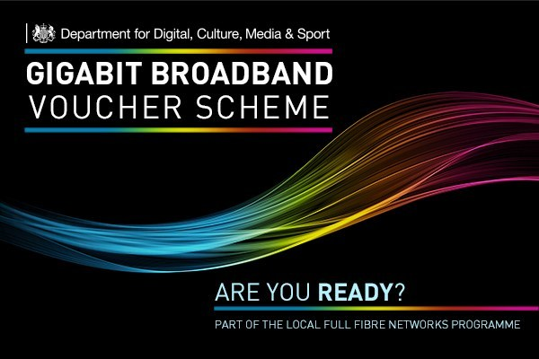 Are you eligible for the Rural Gigabit Broadband Voucher Scheme?