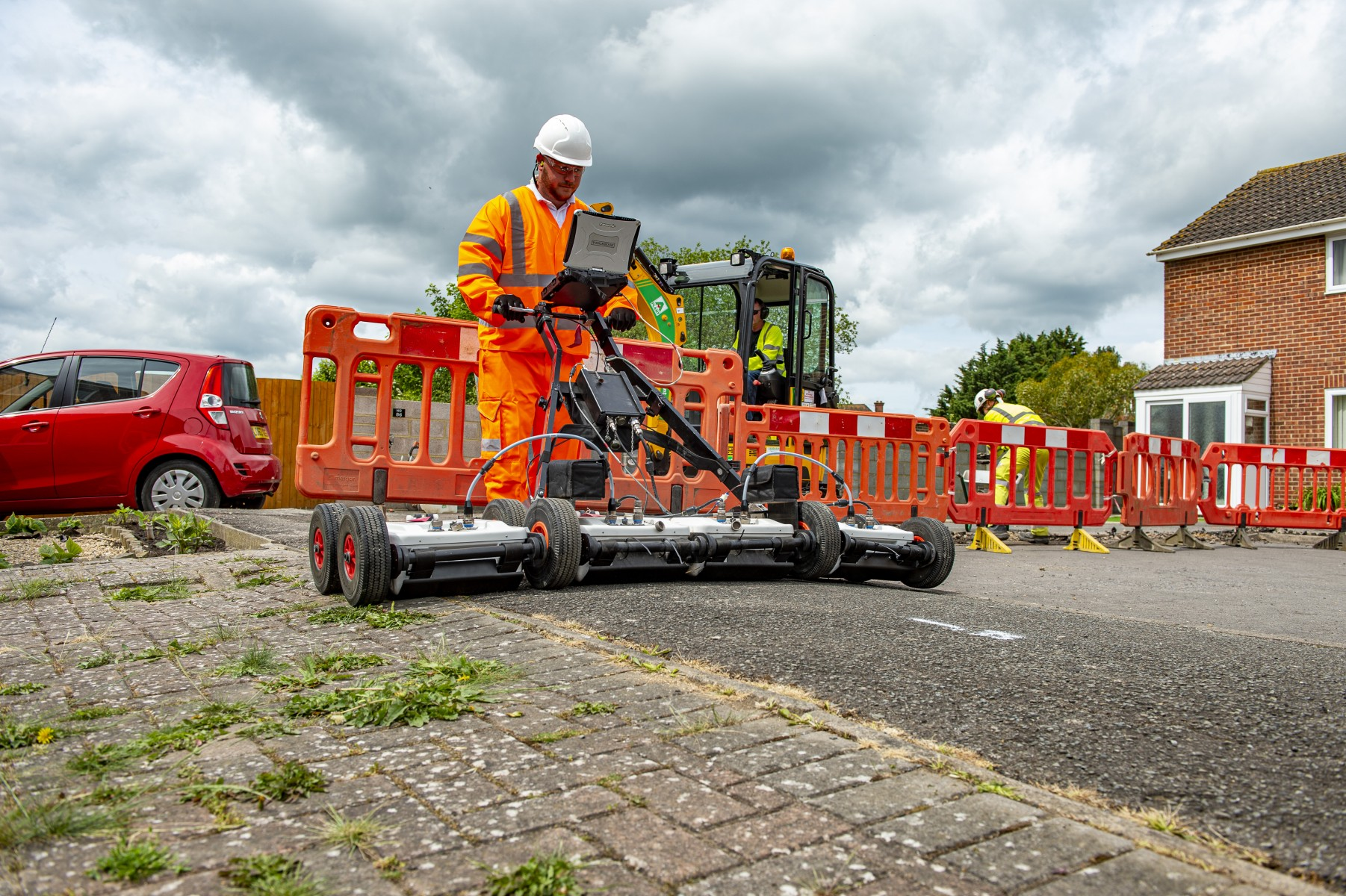 Cambridgeshire Connects to Faster Broadband Speeds