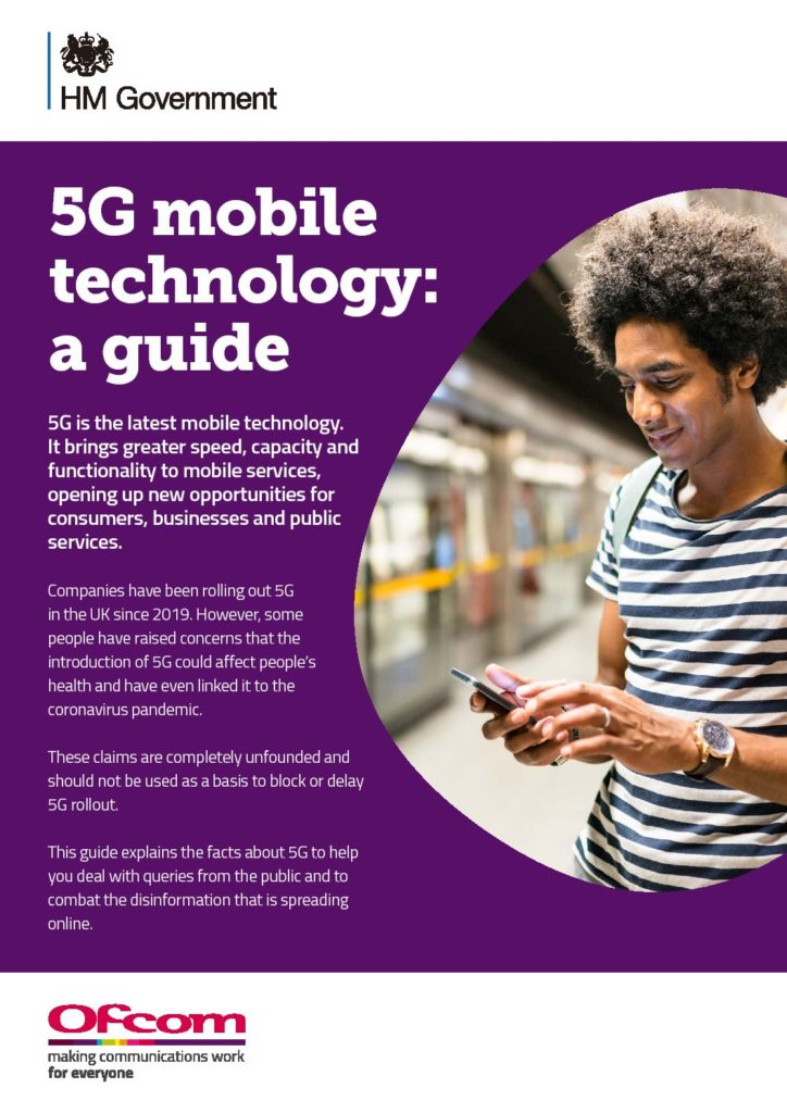 5G mobile technology: a guide