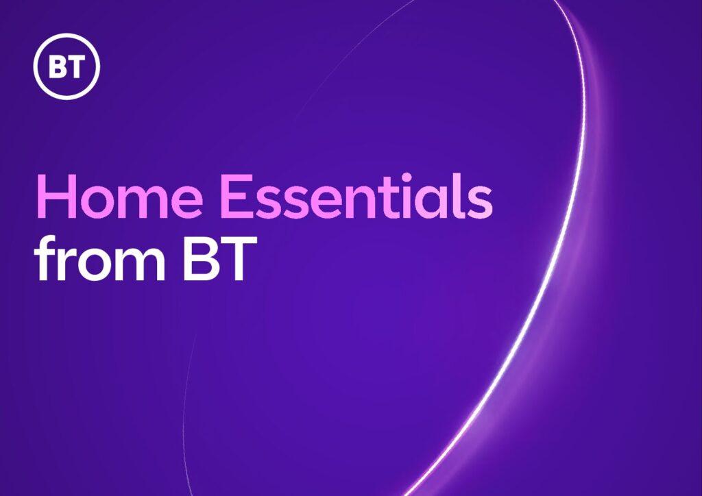 Openreach Home Essentials